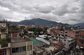 kathmandu-nepal-maoist