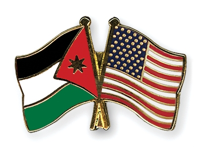 Flag-Pins-Jordan-USA