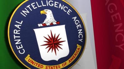 CIA Italy Panama