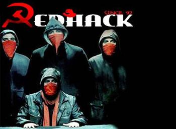 Turkish hacker group Redhack claims responsibility for all