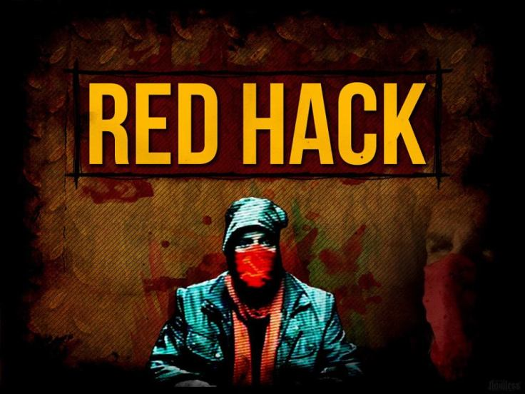 red-hack