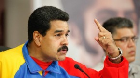 Venezuelas-President-Nicolas-Maduro-speaks-during-a-national-broadcast-at-Miraflores-Palace-in-Caracas-February-16-2014.-Source-Reuters-Miraflores-Palace-e1392668858900