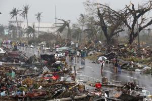 philippines+typhoon