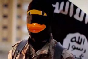 The-internet-has-united-to-photoshop-Isis-fighters-as-rubber-ducks