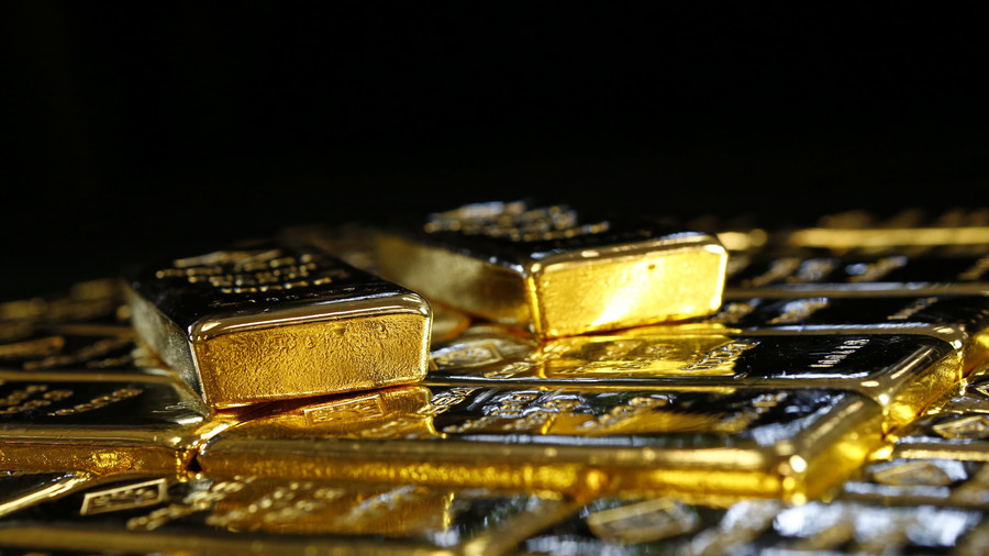 The U.K. Denies Venezuela Access to Gold for Food and Medicines