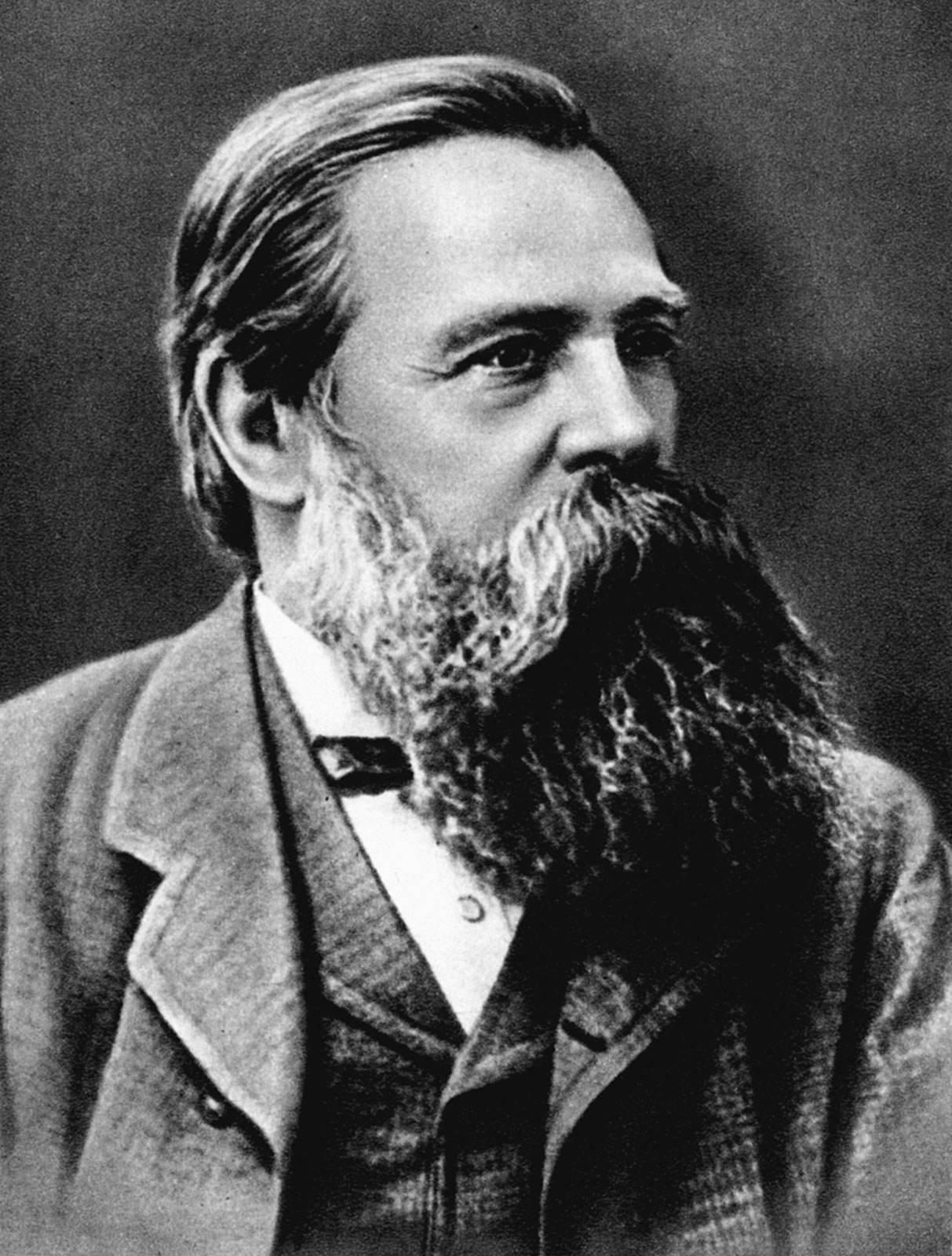 On Authority by Frederich Engels
