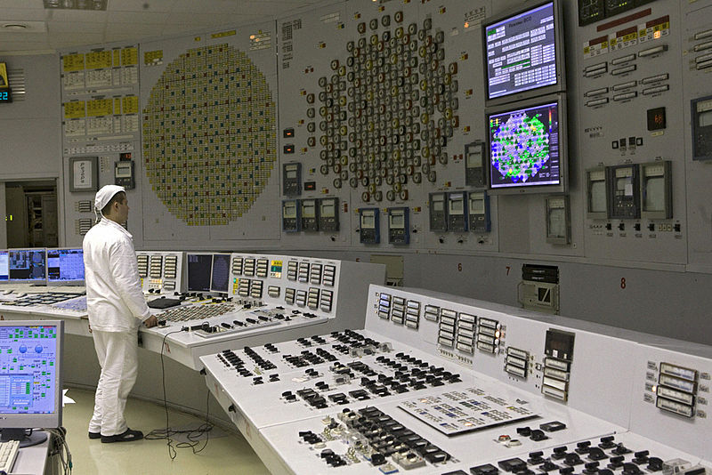 Op-ed | Nuclear Energy under a rationally planned economy – a potential for historical progress